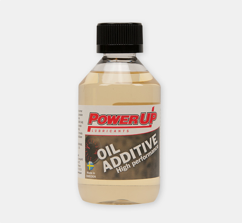 PowerUp Oil Additive