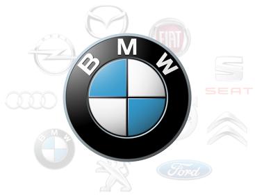Bilmåtter til BMW